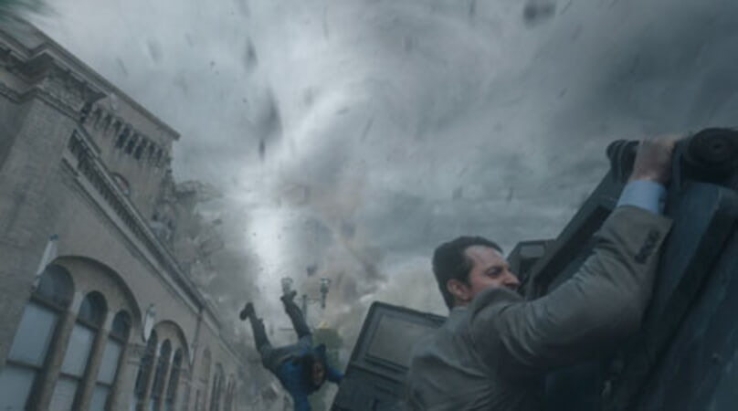Into the Storm - Image - Image 25