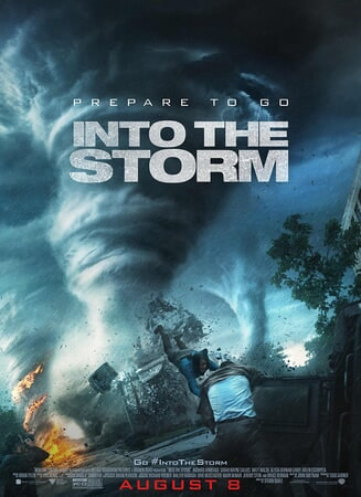 Into the Storm - Poster 1