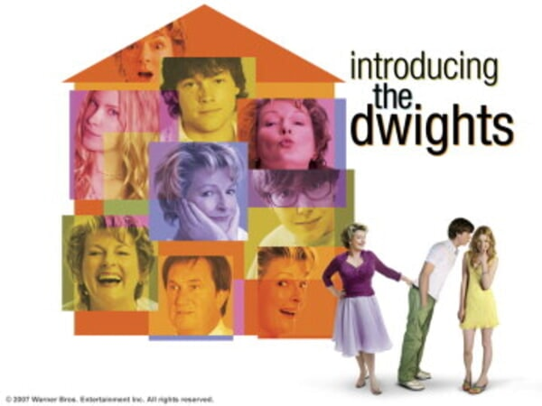 Introducing the Dwights - Image - Image 3