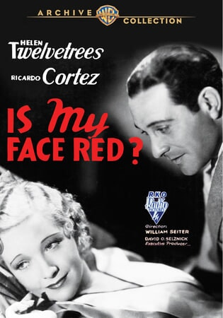 Is My Face Red? - Image - Image 1