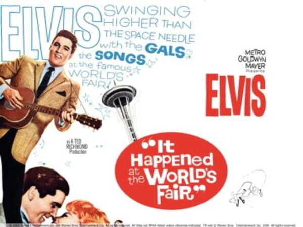 It Happened at the World's Fair - Image - Image 3