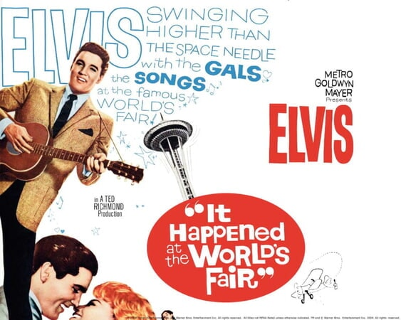 It Happened at the World's Fair - Image - Image 8