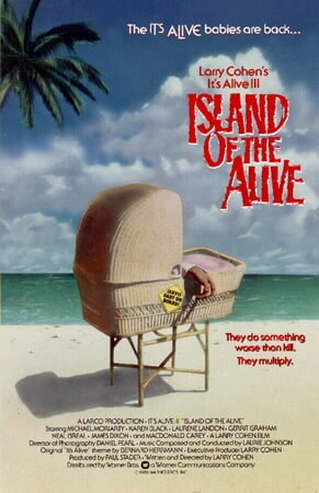 It's Alive III: Island of the Alive - Image - Image 1