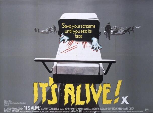 It's Alive - Image - Image 8