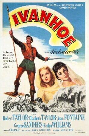 Ivanhoe - Image - Image 8