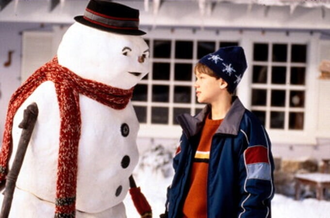 Jack Frost - Image 1