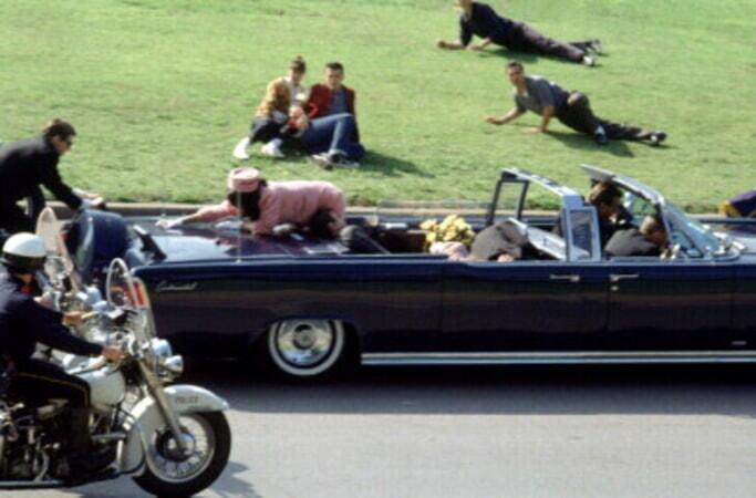 JFK - Image - Image 4