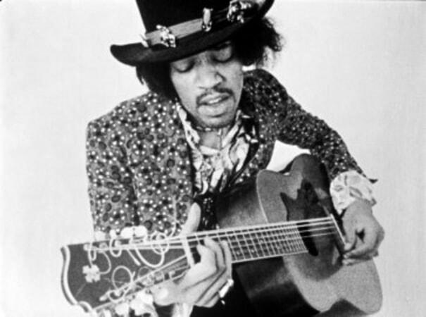 Jimi Hendrix - Image - Image 1