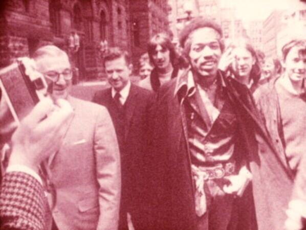 Jimi Hendrix - Image - Image 3
