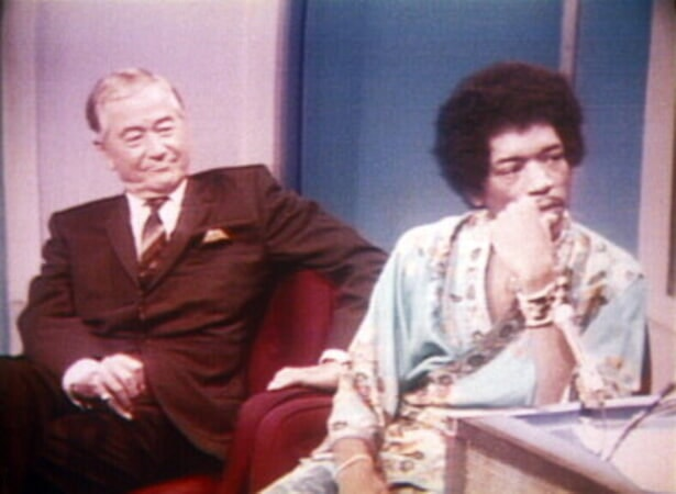 Jimi Hendrix - Image - Image 5
