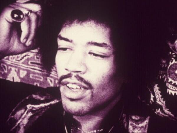 Jimi Hendrix - Image - Image 9