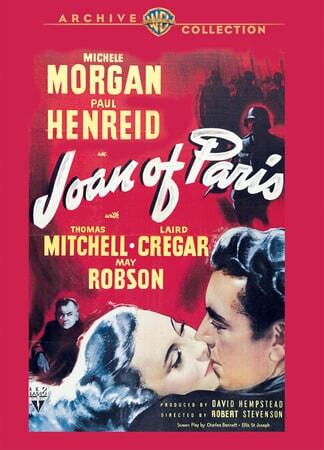 Joan of Paris - Image - Image 1