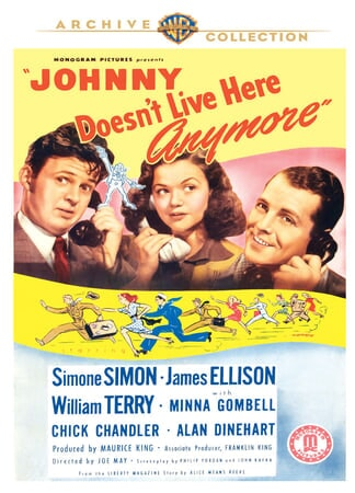 Johnny Doesn't Live Here Anymore - Image - Image 1