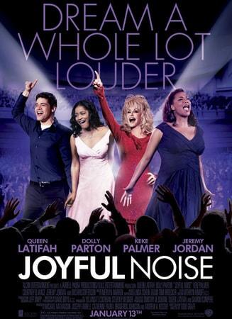 Joyful Noise - Image - Image 1