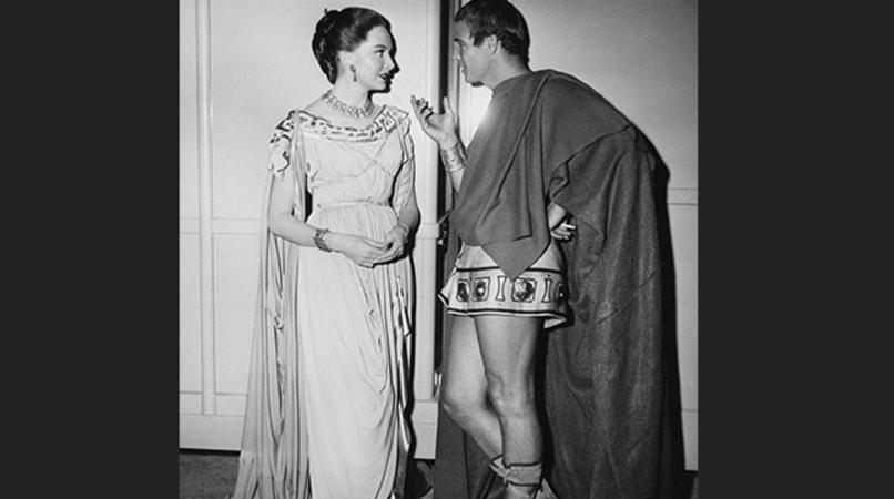 Julius Caesar - Image - Image 20
