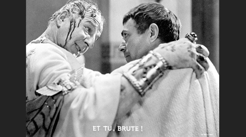 Julius Caesar - Image - Image 2