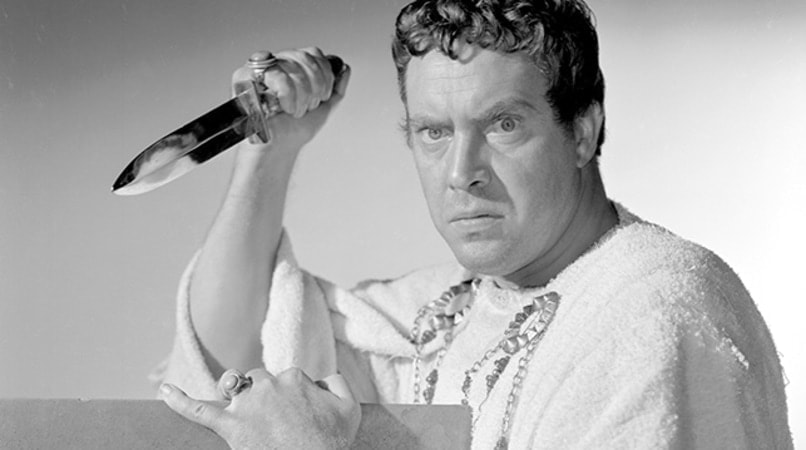 Julius Caesar - Image - Image 12