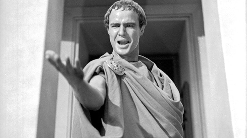 Julius Caesar - Image - Image 1