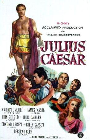 Julius Caesar - Image - Image 27