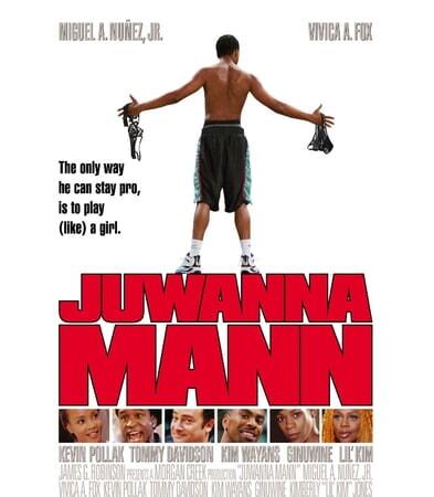 Juwanna Mann - Image - Image 2