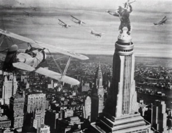 King Kong (1933) - Image - Image 1
