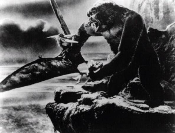 King Kong (1933) - Image - Image 4