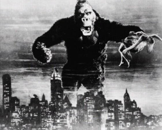 King Kong (1933) - Image - Image 5