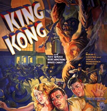 King Kong (1933) - Image - Image 8