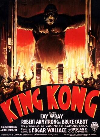 King Kong (1933) - Image - Image 9