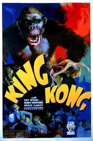 King Kong (1933) - Image - Image 18