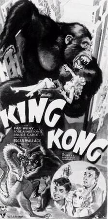 King Kong (1933) - Image - Image 19
