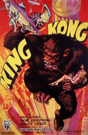 King Kong (1933) - Image - Image 10