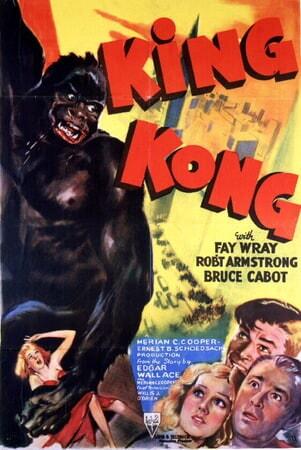 King Kong (1933) - Image - Image 11