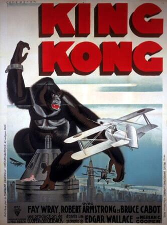 King Kong (1933) - Image - Image 12