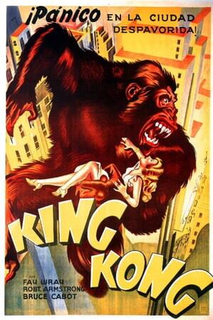 King Kong (1933) - Image - Image 13