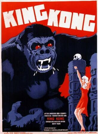 King Kong (1933) - Image - Image 14