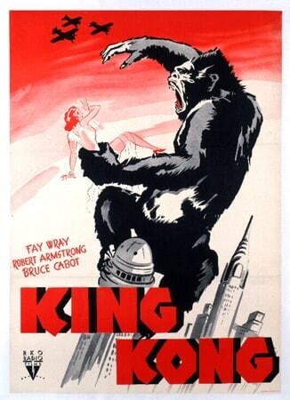 King Kong (1933) - Image - Image 15