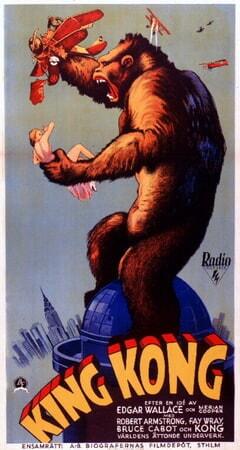 King Kong (1933) - Image - Image 16