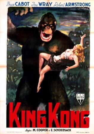 King Kong (1933) - Image - Image 17