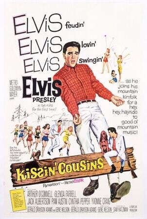 Kissin' Cousins - Image - Image 8