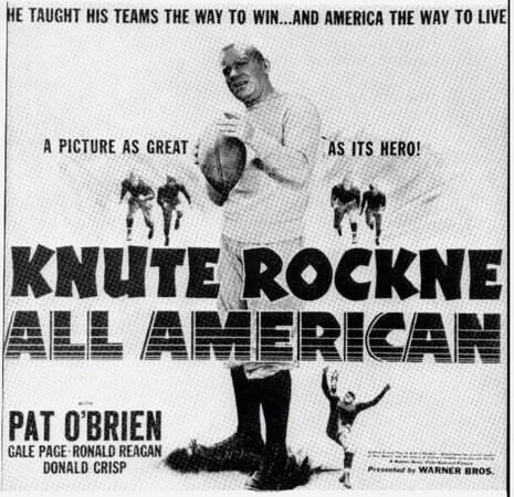Knute Rockne: All American - Image - Image 1