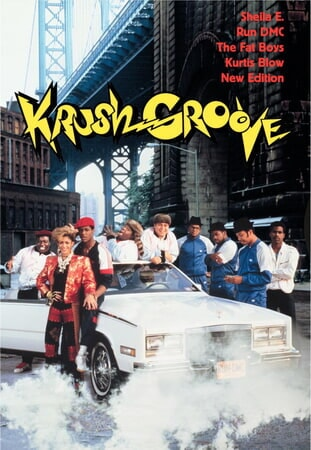 Krush Groove - Image - Image 2