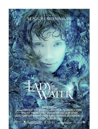 Lady in the Water - Poster 3