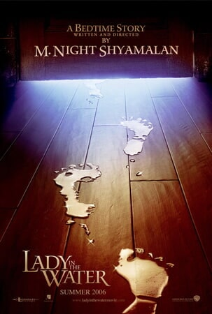 Lady in the Water - Poster 4