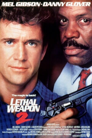 Lethal Weapon 2 - Image - Image 11