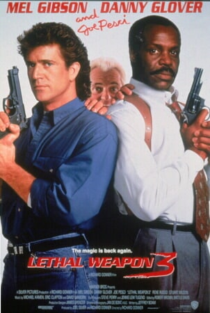 Lethal Weapon 3 - Image - Image 12