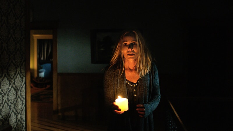 MARIA BELLO as Sophie