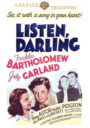 Listen, Darling - Image - Image 1