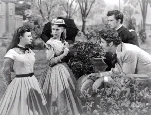 Little Women (1949) - Image - Image 1