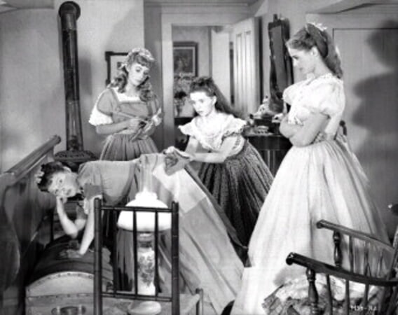 Little Women (1949) - Image - Image 2